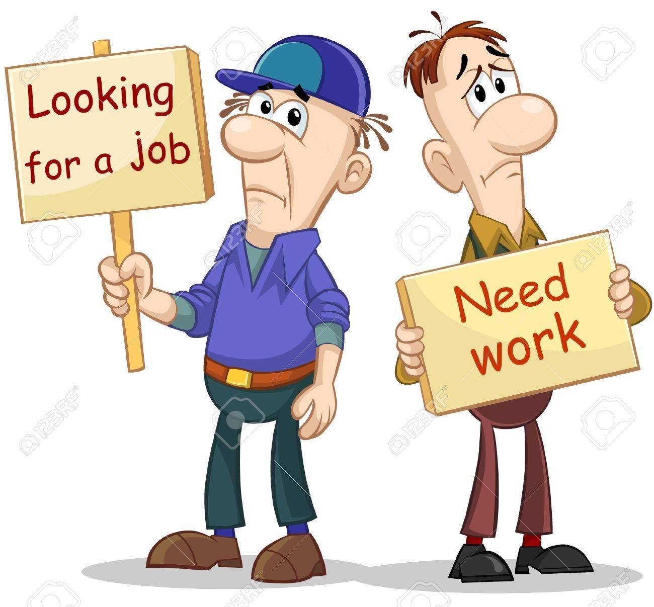Unemployment clipart 8 » Clipart Portal.