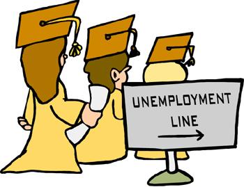 Unemployment Clipart.