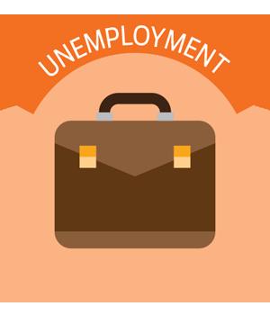 Unemployment hits 13.