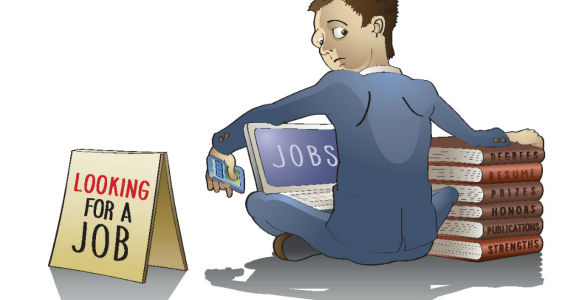 The Global Youth Unemployment Crisis.