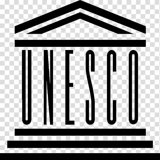 Flag of UNESCO World Heritage Site Memory of the World.