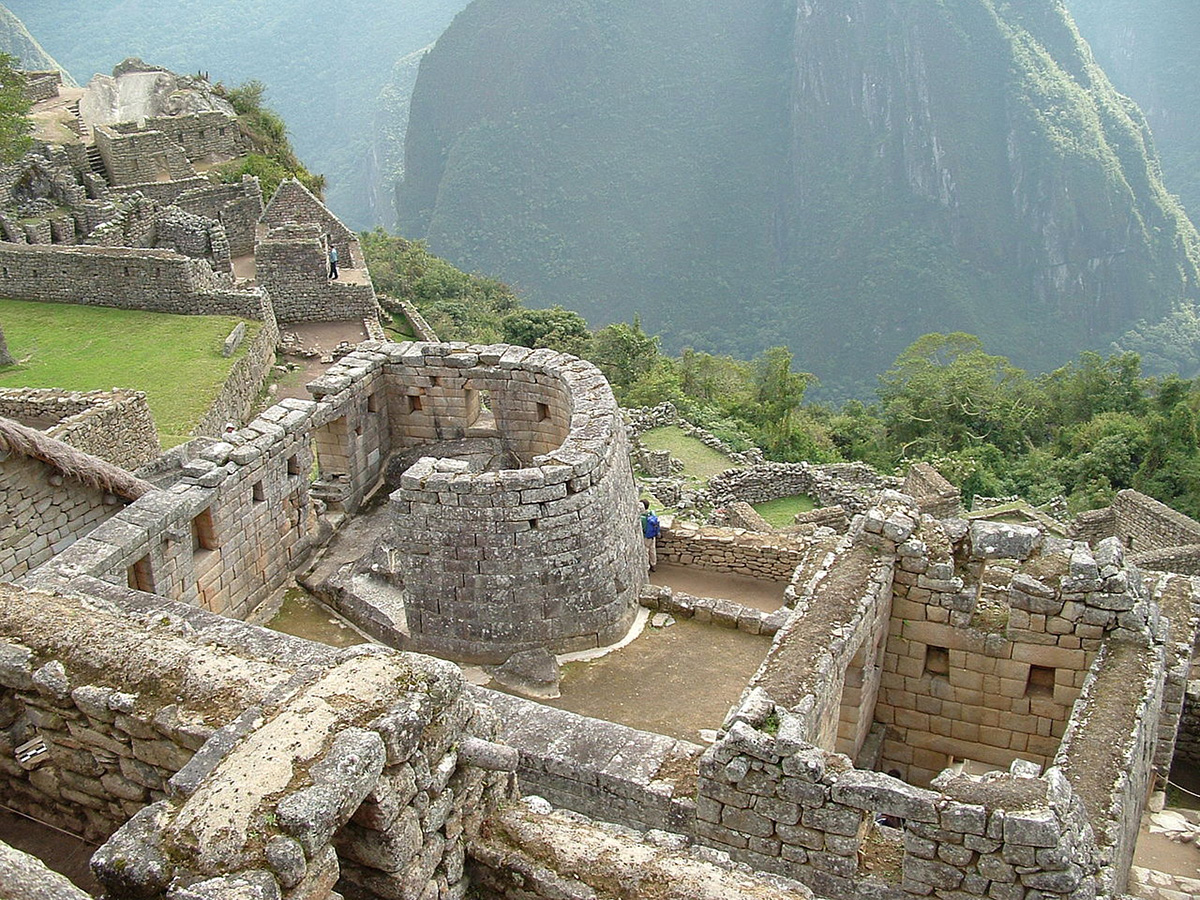 10 must see UNESCO World Heritage Sites.