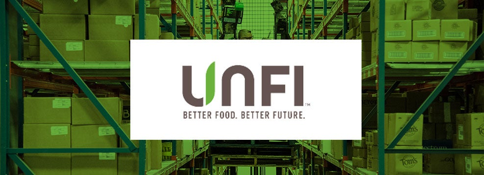 About UNFI Easy Options.