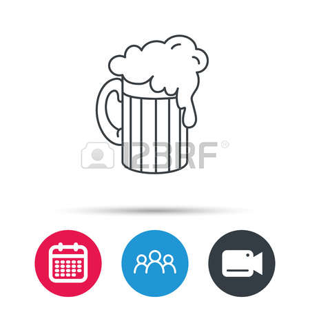 120 Unfiltered Beer Cliparts, Stock Vector And Royalty Free.