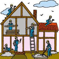 Construction clip art images free clipart images clipartcow.