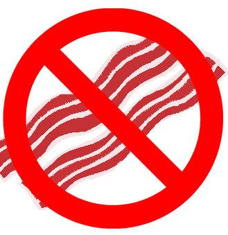 Cancer Research Shows That Processed Meat Is Unfit For Human.