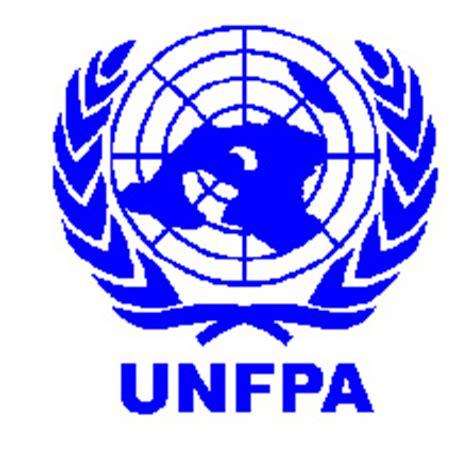 Unfpa Logos.
