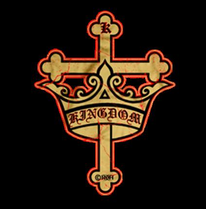 anybody got the Kingdom logos from roh ?.