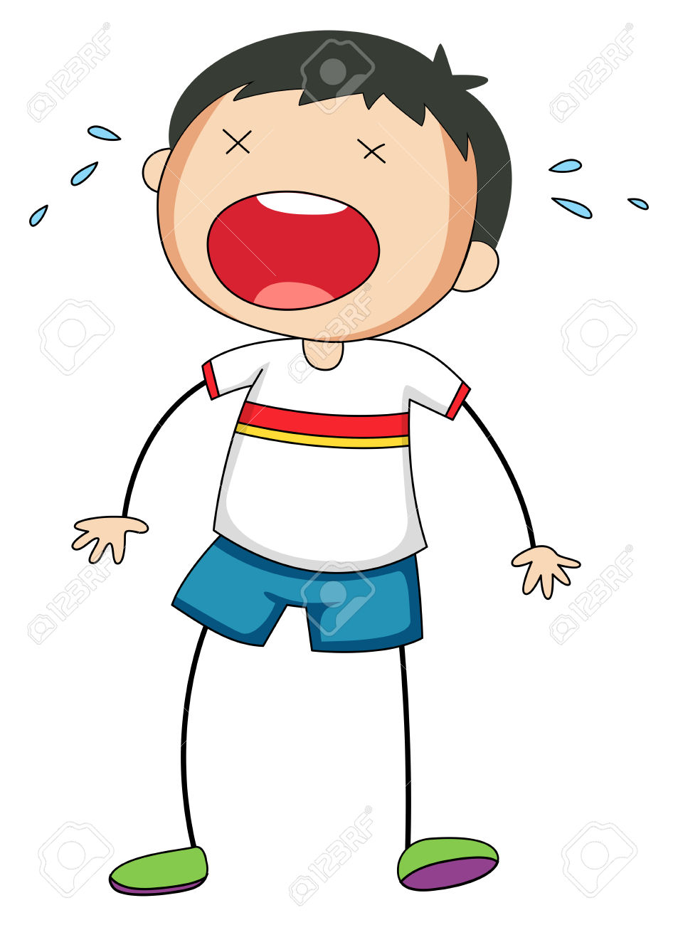 Unhappy Boy Clipart 20 Free Cliparts Download Images On