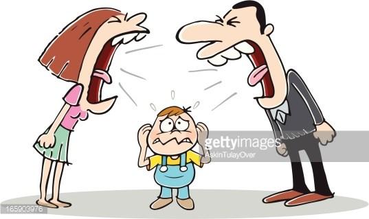 Unhappy family clipart 6 » Clipart Portal.