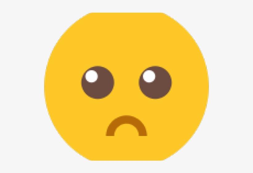 Sad Smiley Png.
