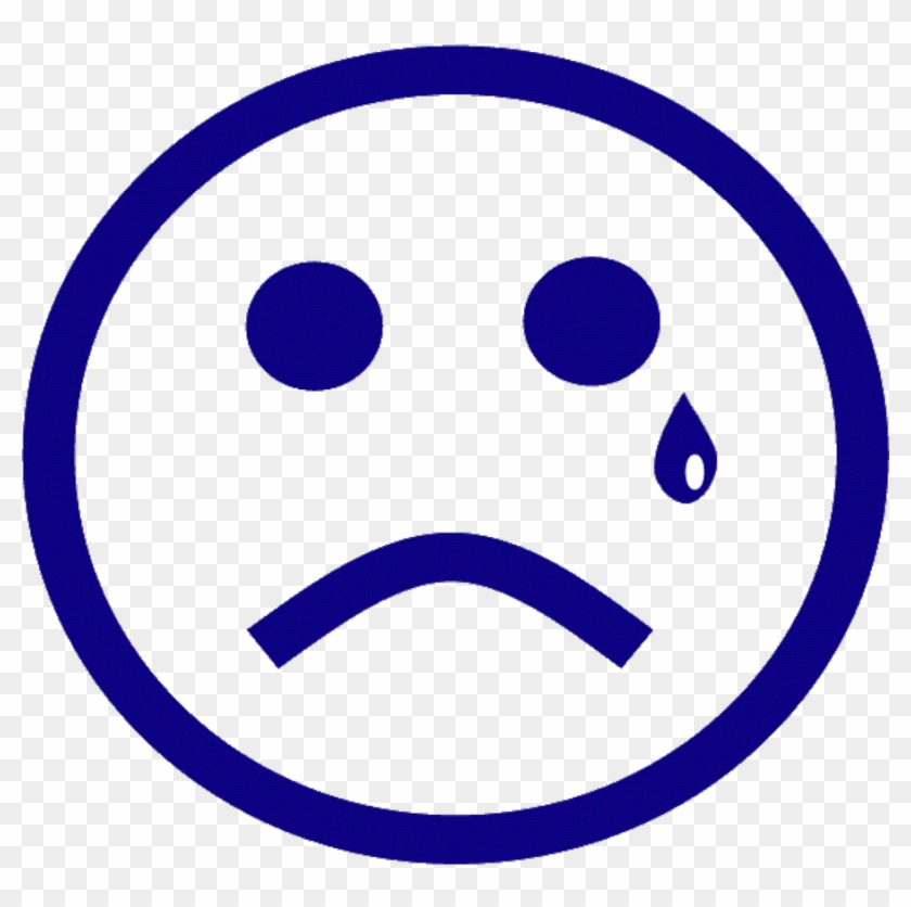 Angry Emoji Clipart Unhappy Face.