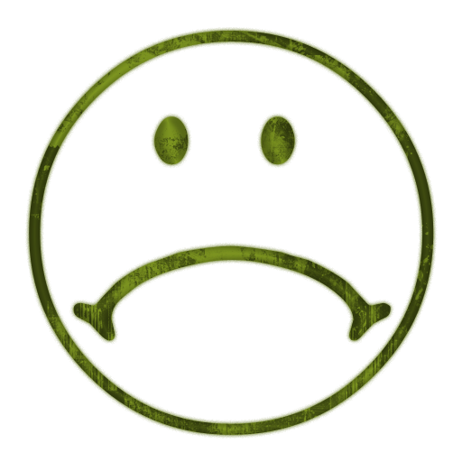 Happy And Sad Face Clip Art.