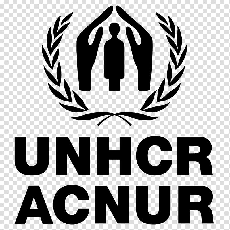 UNHCR transparent background PNG cliparts free download.