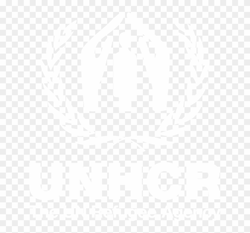 Unhcr Logo Png, Transparent Png.
