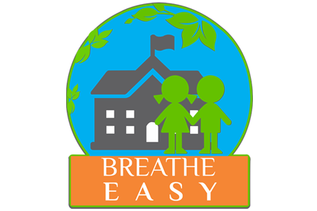 Breathe Easy School.