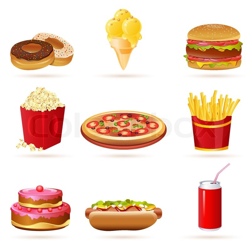 Free Images Of Unhealthy Food, Download Free Clip Art, Free.
