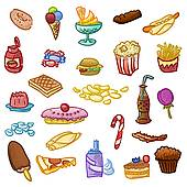 Junk food Stock Photo Images. 93,878 junk food royalty free.