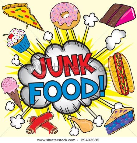 Health Hazards of Junk Foods.