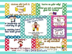 Confessions of a School Counselor: 7 Habits Poster.