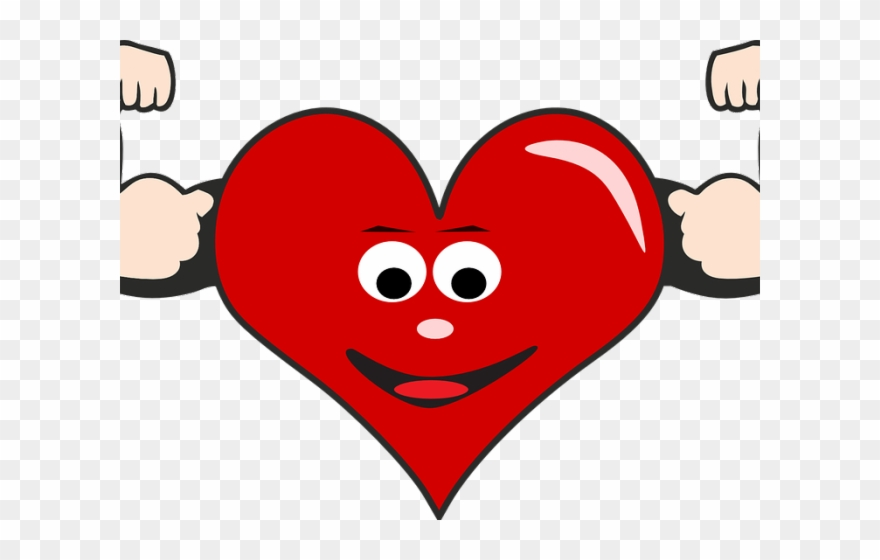 Fail Clipart Unhealthy Heart.
