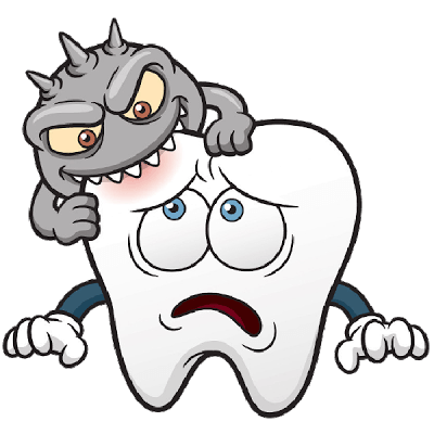 Free Bad Teeth Clipart.