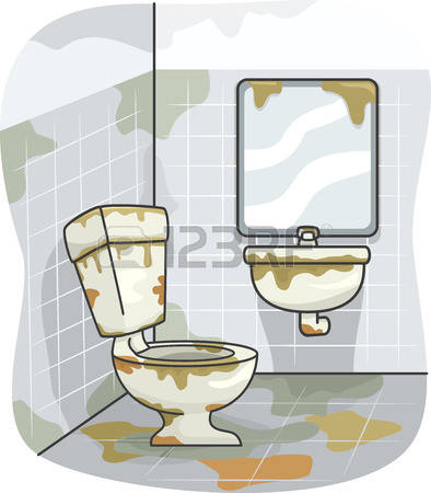 3,325 Unhygienic Cliparts, Stock Vector And Royalty Free.