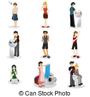 Unhygienic Stock Illustrations. 6,078 Unhygienic clip art images.