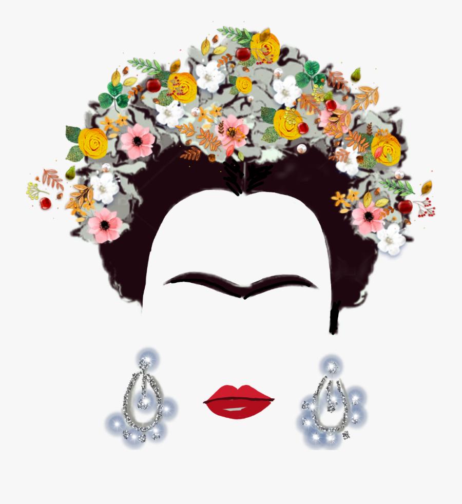 frida #fridakahlo #silohuette #unibrow Queen #kahlo.
