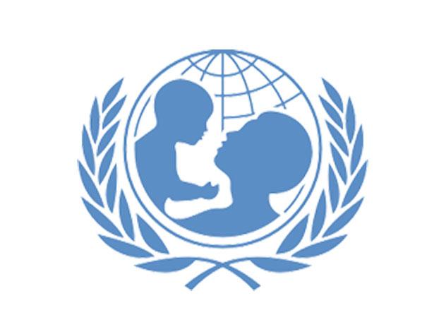 Unicef Logo Clipart.