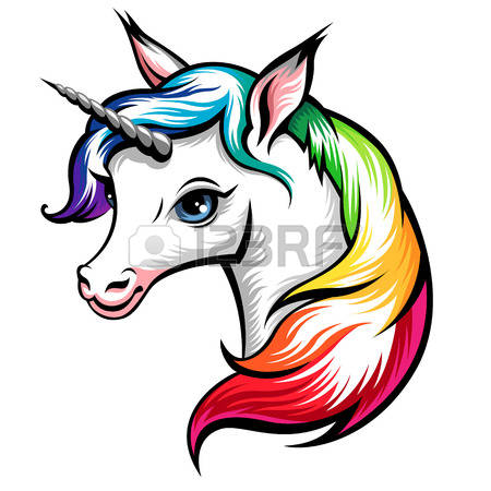 6,963 Unicorn Stock Illustrations, Cliparts And Royalty Free.