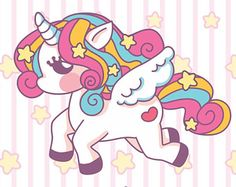 INSTANT DOWNLOAD!! >w< Unicorn Clipart Super Pack on Etsy, $67.75.