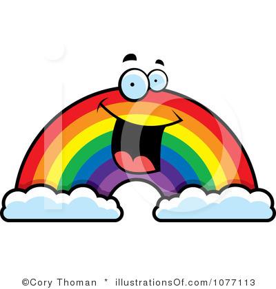 unicorn and rainbow clipart - Clipground