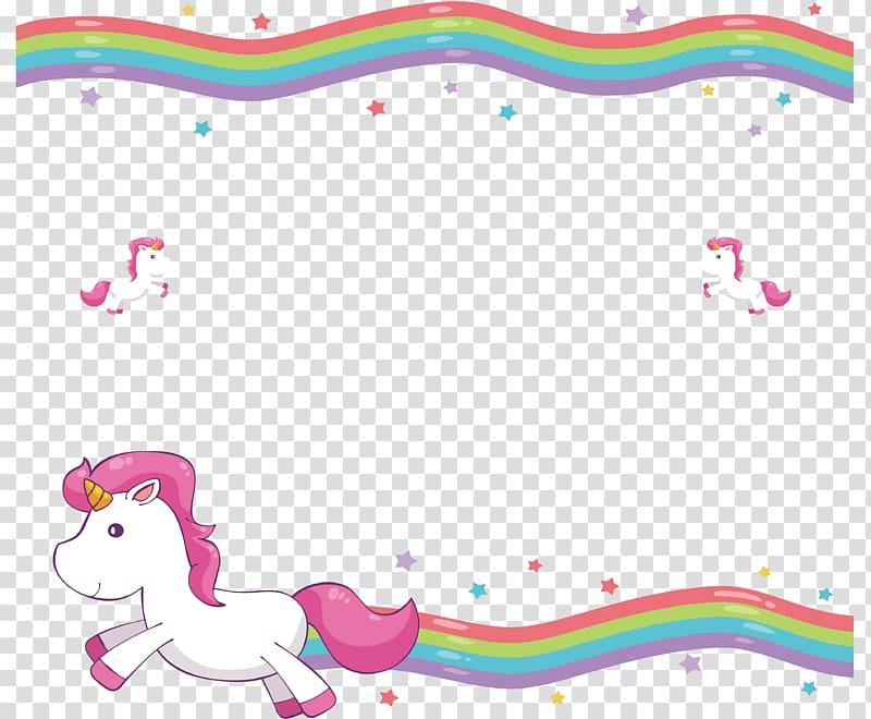 Unicorn Blanket Wedding invitation Cuteness , Cute Rainbow.