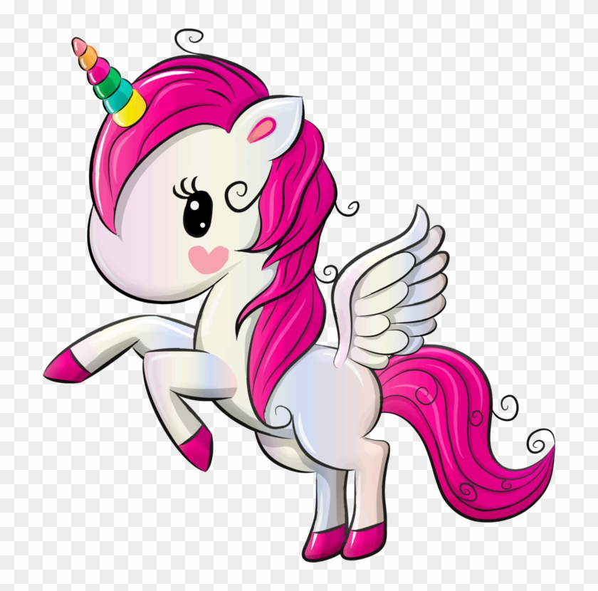 Unicorn, Rainbow, Pegasus, Sweet, Children, Girl, Map.