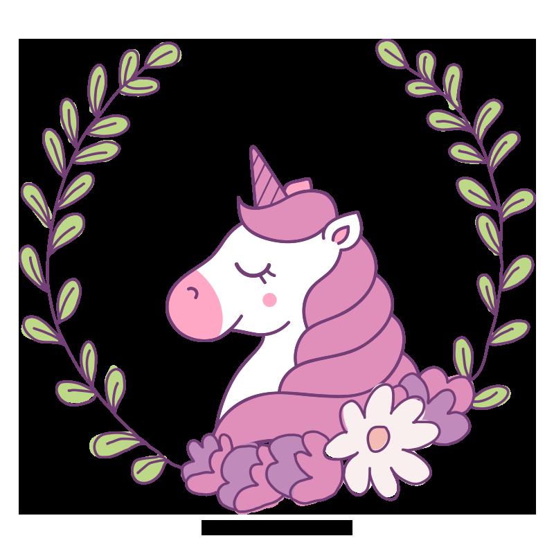 Unicorn PNG Images.