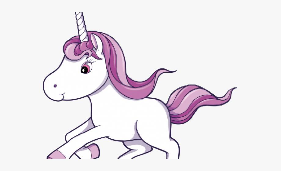Cute Unicorn Cliparts.