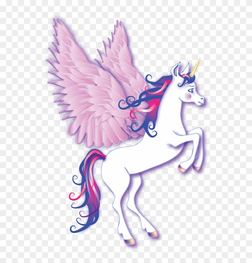 Unicorn, Clipart, Clip Art, Free, Downloadable, Png.