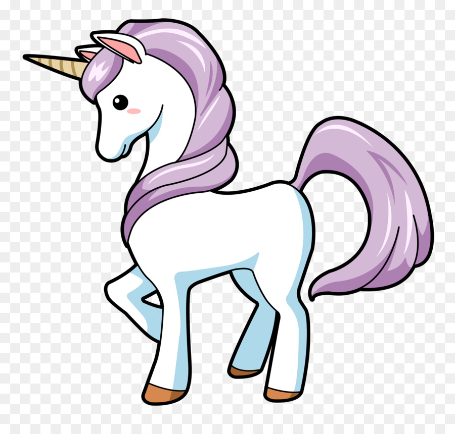 Free Unicorn Clipart Transparent Background, Download Free.
