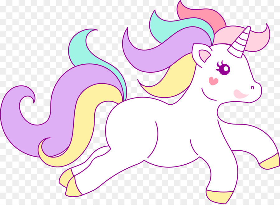 Unicorn clipart png 2 » Clipart Station.