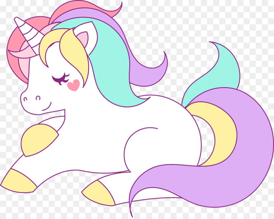 Unicorn clipart png 4 » Clipart Station.
