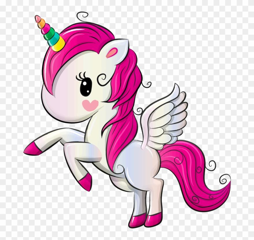 Royalty Free Unicorn Stock Photography Desktop Wallpaper.