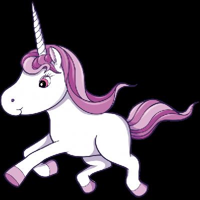 28+ Unicorn Clipart.