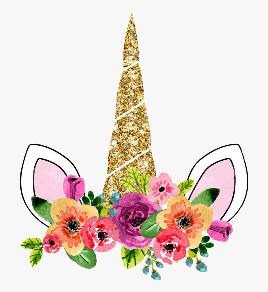 Unicorn Crown Clip Art , Transparent Cartoon, Free Cliparts.