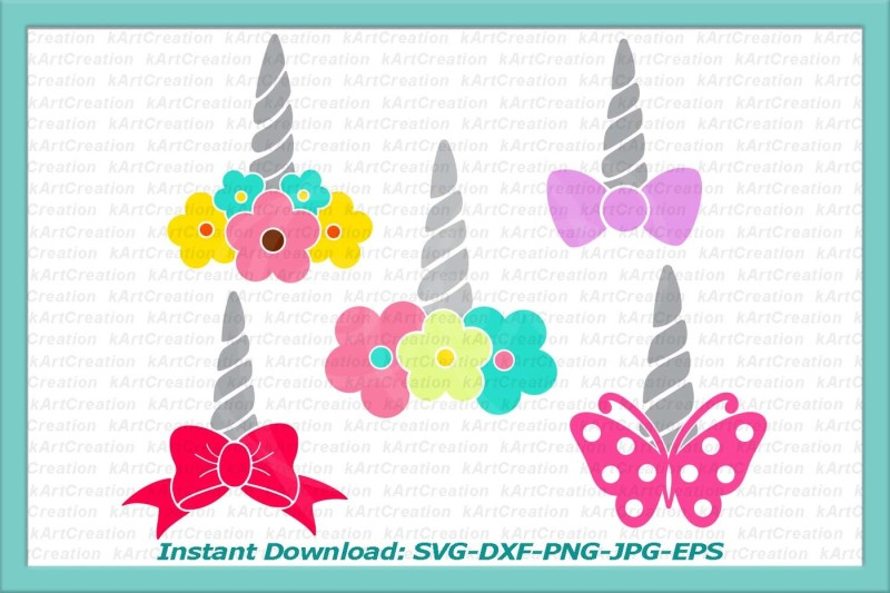 Free unicorn horn svg, unicorn svg, unicorn face svg.