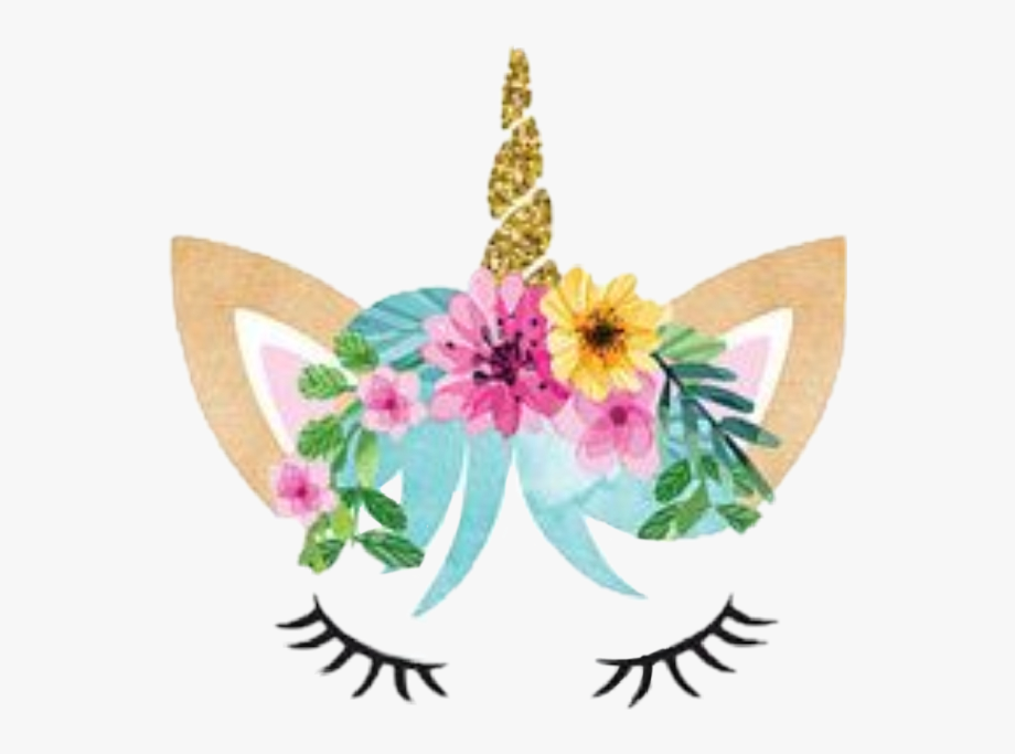 unicorn #horn #unicornhorn #flower #flowers #crown.