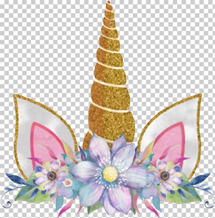 Unicorn Flower , unicorn, unicorn illustration PNG clipart.