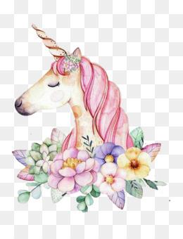 Unicorn PNG.