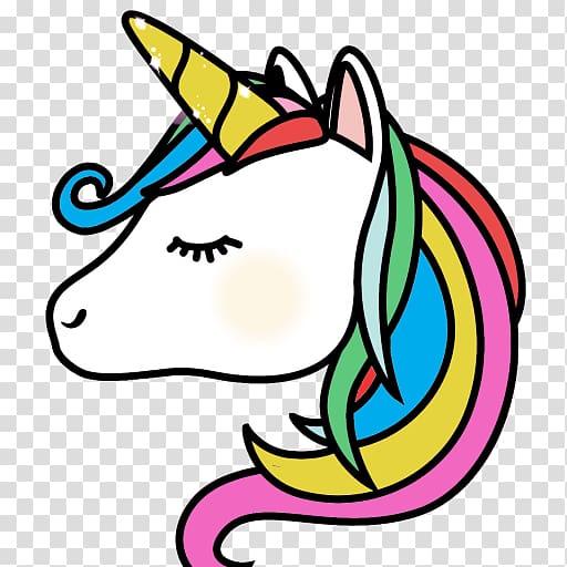 Unicorn head , Unicorn Encapsulated PostScript , unicorn.