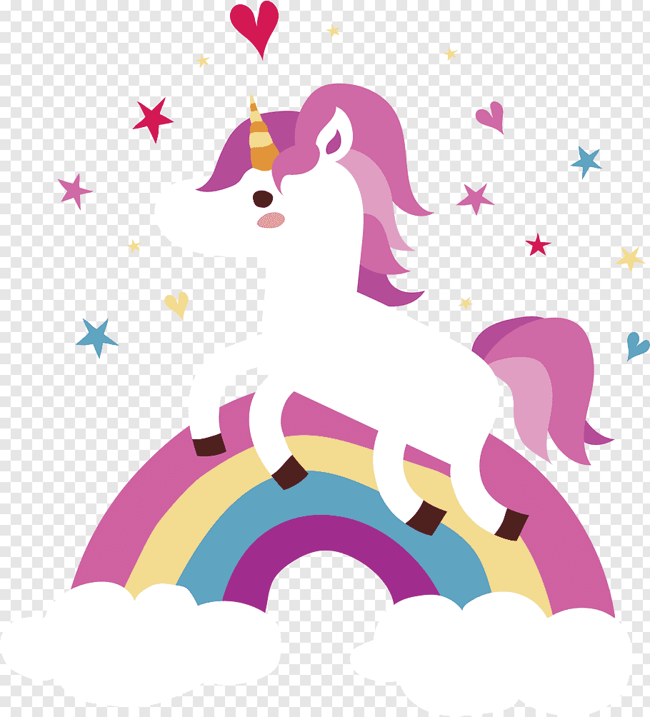 Unicorn, Unicorn Adobe Illustrator Computer file, Unicorn on.